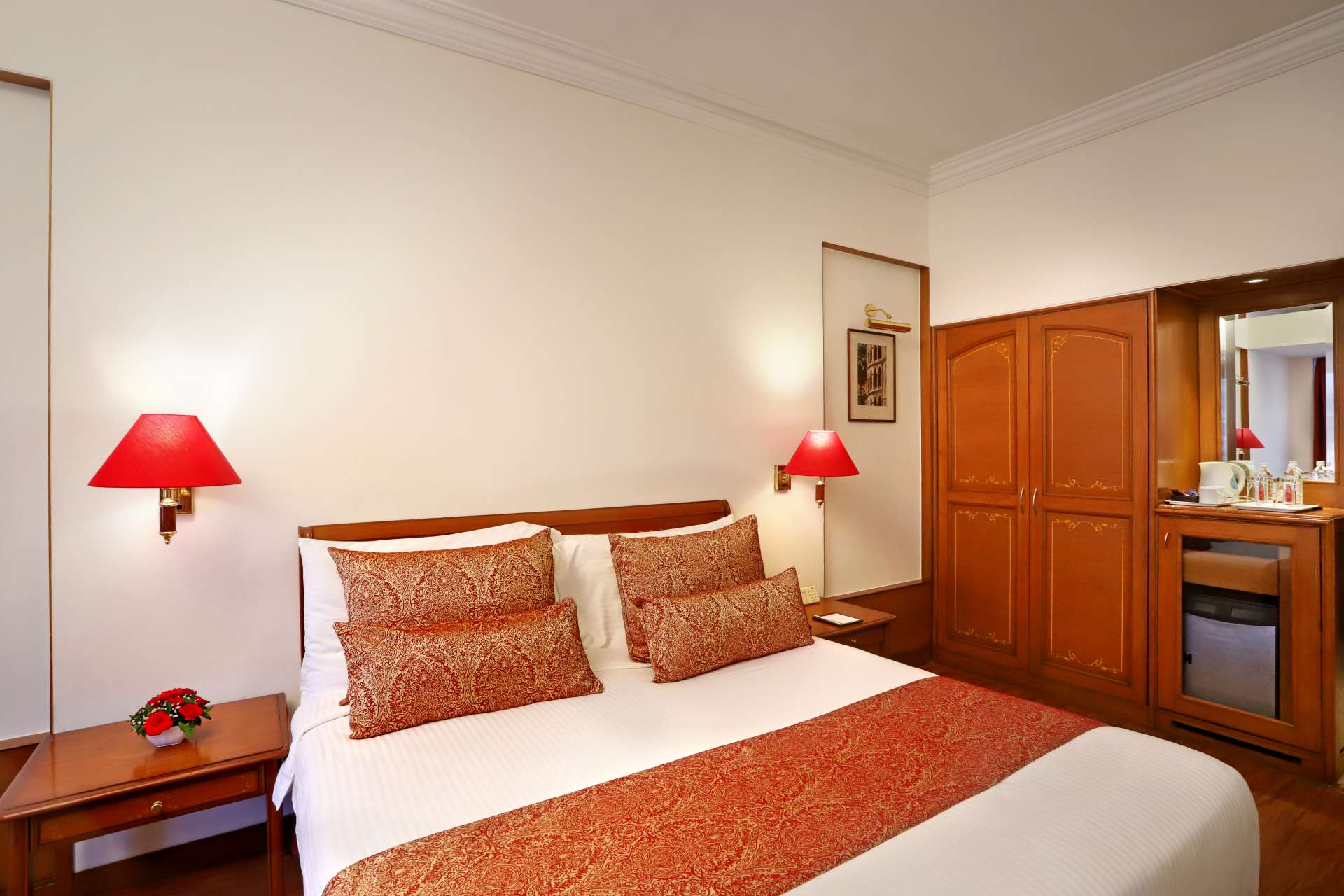 the ambassador executive room 3 - The Ambassador | Heritage Hotels in Mumbai, Aurangabad, Chennai - Executive Room