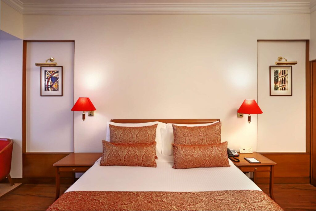 the ambassador mumbai executive room - The Ambassador | Heritage Hotels in Mumbai, Aurangabad, Chennai - Executive Room