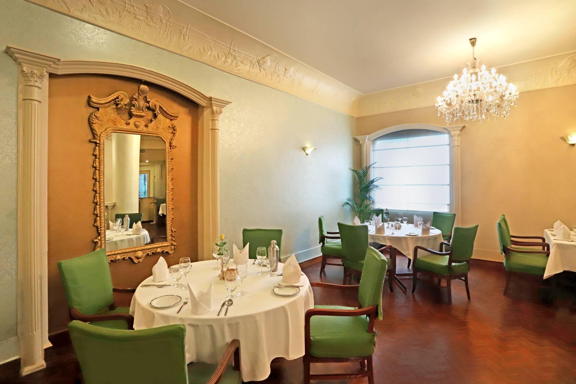 16 Society Restaurant - The Ambassador | Heritage Hotels in Mumbai, Aurangabad, Chennai - The Society