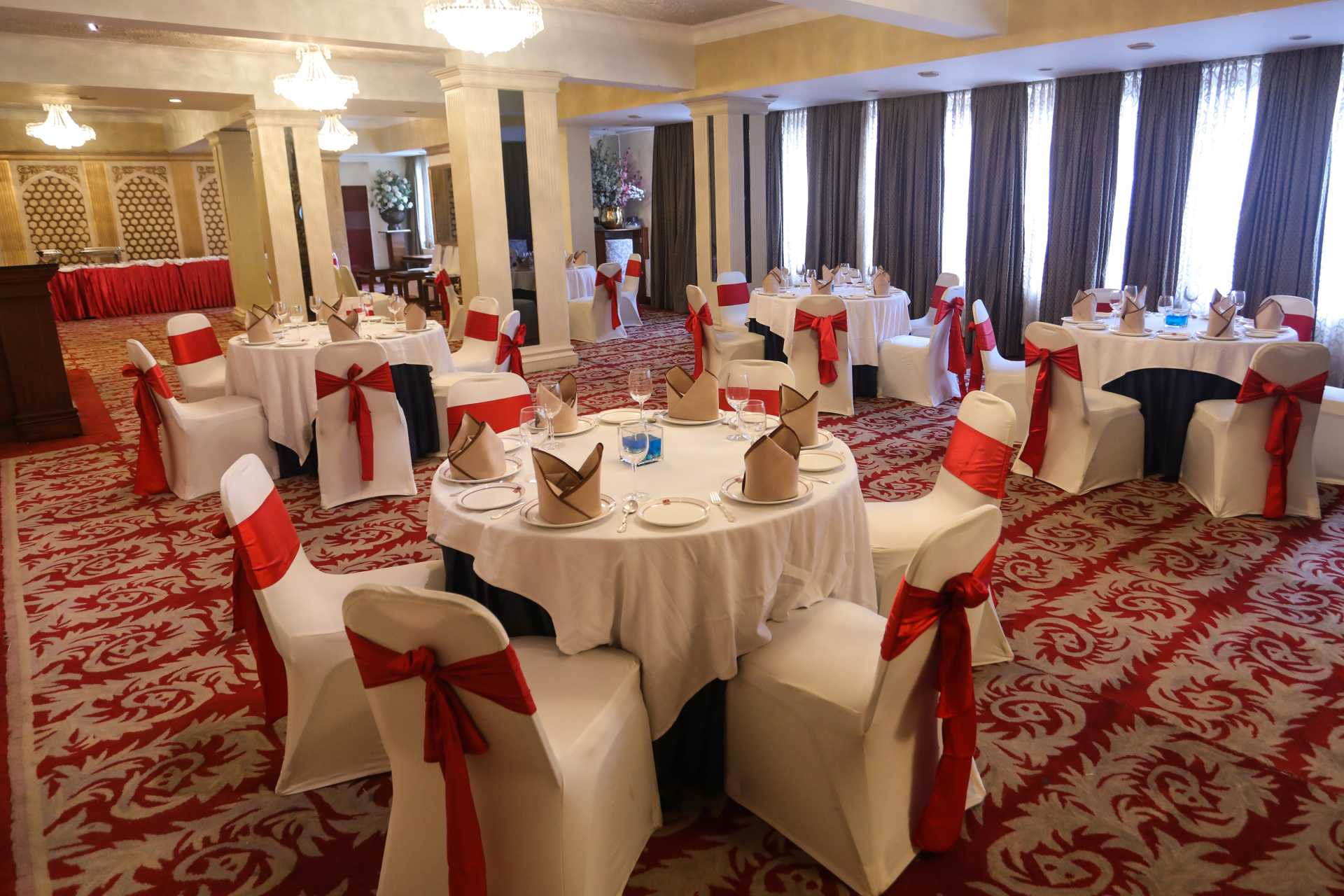 Banquet Halls In Mumbai  The Ambassador Mumbai  Events In Mumbai Hotels shiva panaroma - The Ambassador | Heritage Hotels in Mumbai, Aurangabad, Chennai - Meetings & Events
