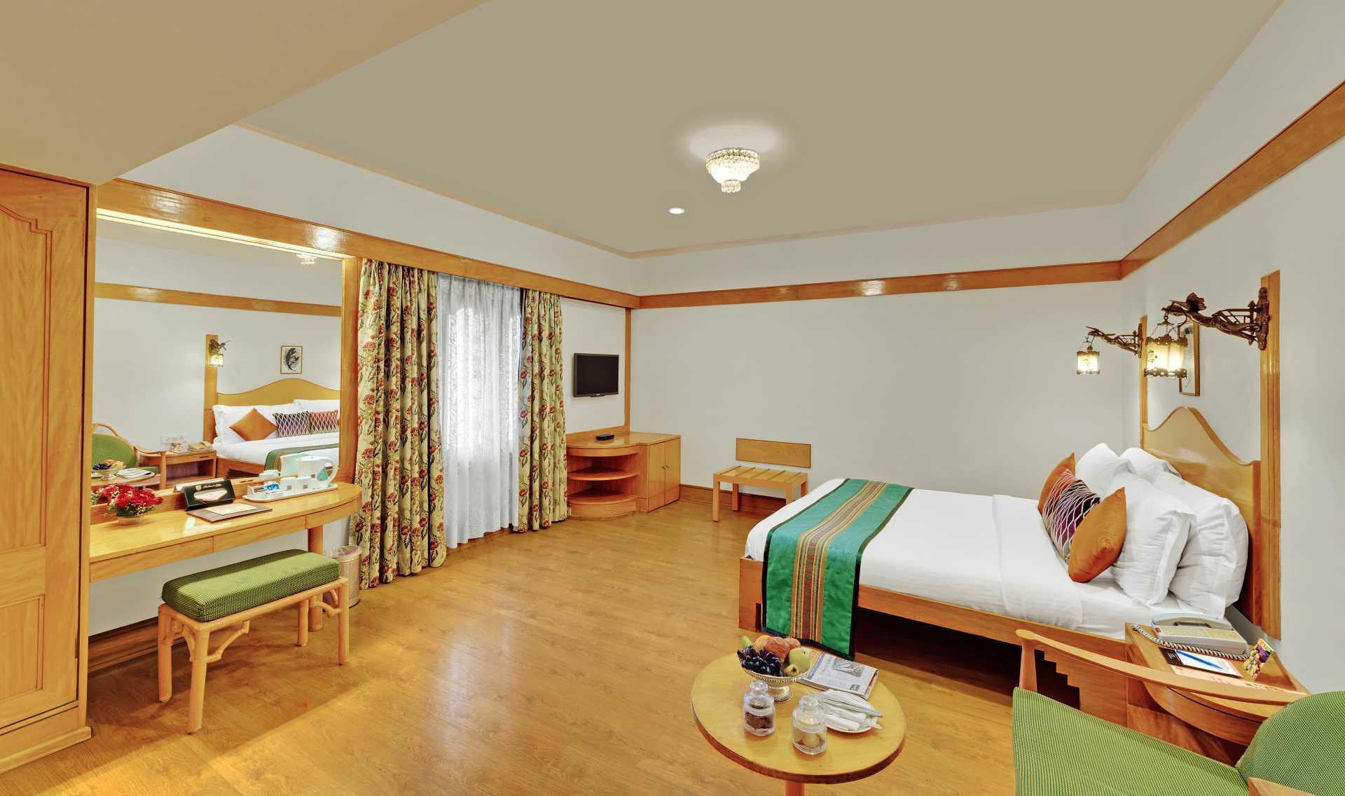 Chennai Heritage Room Ambassador Pallava - The Ambassador | Heritage Hotels in Mumbai, Aurangabad, Chennai - Our Rooms