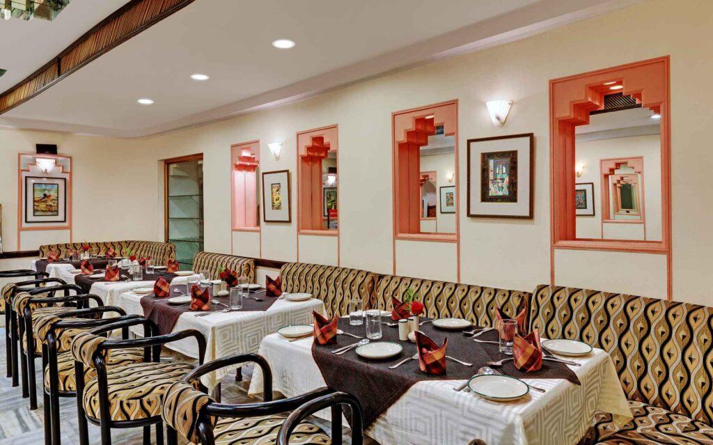 Chennai Salt and Pepper Cafe Ambassador Pallava - The Ambassador | Heritage Hotels in Mumbai, Aurangabad, Chennai - Ambassador Pallava Chennai