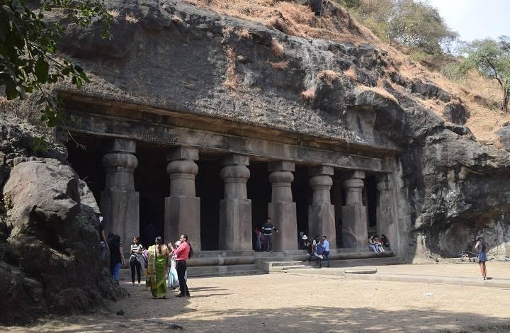 Elephanta Cave - The Ambassador | Heritage Hotels in Mumbai, Aurangabad, Chennai - Citybite