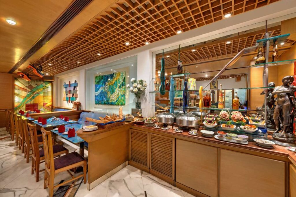 flavours restaurant dining page the ambassador mumbai - The Ambassador | Heritage Hotels in Mumbai, Aurangabad, Chennai - The Ambassador Mumbai
