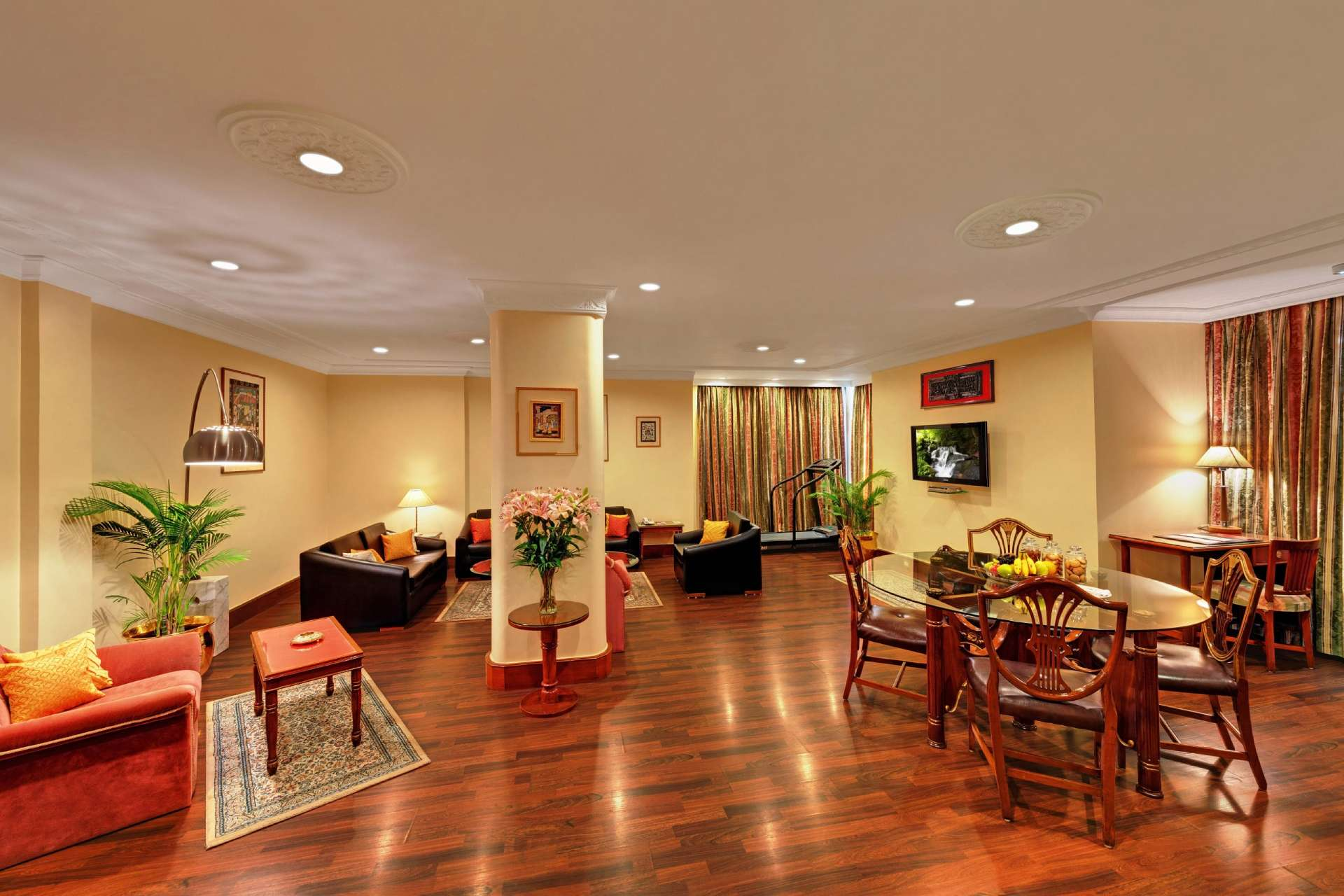 the ambassador banner 3 suites - The Ambassador | Heritage Hotels in Mumbai, Aurangabad, Chennai - The Ambassador Mumbai