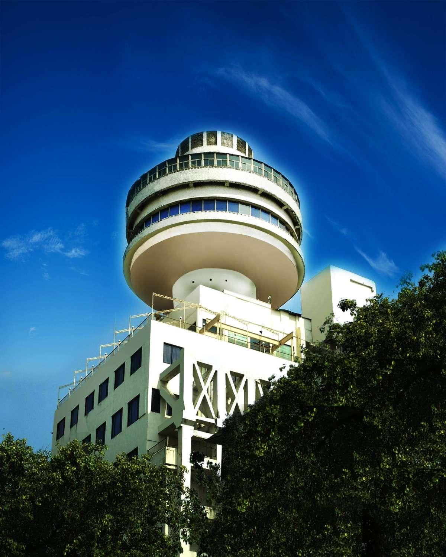 the ambassador exterior view - The Ambassador | Heritage Hotels in Mumbai, Aurangabad, Chennai - The Ambassador Mumbai
