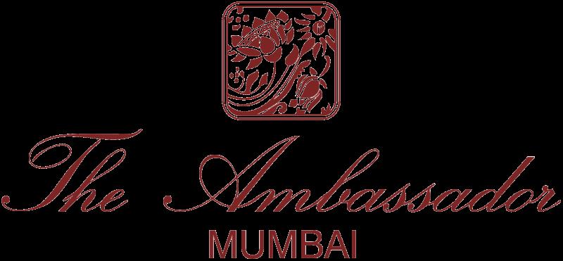 the ambassador mumbai logo - The Ambassador | Heritage Hotels in Mumbai, Aurangabad, Chennai - The Ambassador Mumbai