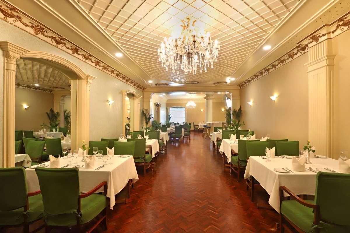 the society dining the ambassador mumbai - The Ambassador | Heritage Hotels in Mumbai, Aurangabad, Chennai - Dining