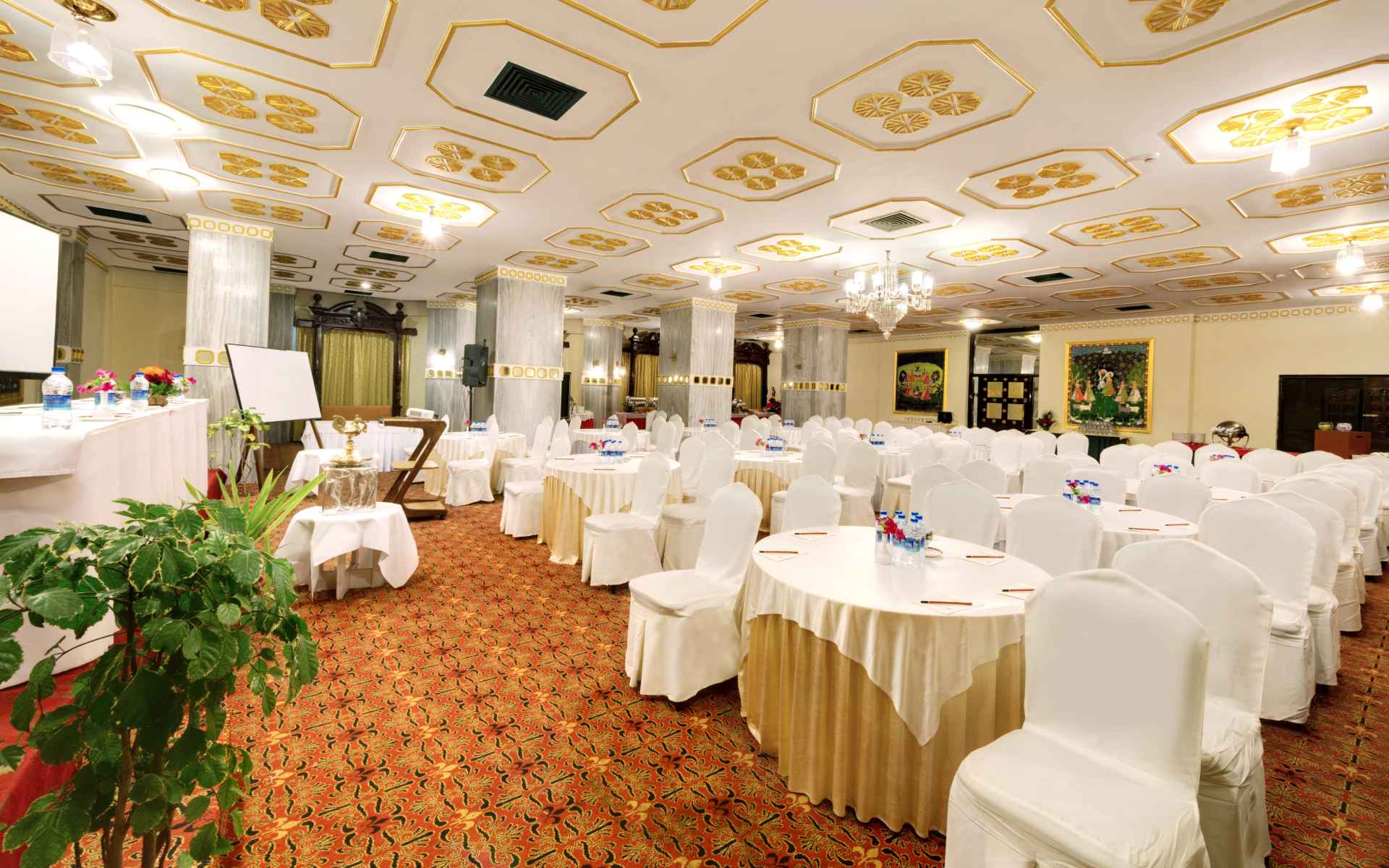 Banquet ambassador ajanta aurangabad - The Ambassador   Heritage Hotels in Mumbai, Aurangabad, Chennai - Meetings & Events