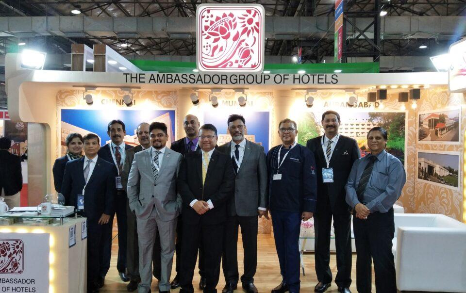 Bombay Exhibition 2 - The Ambassador | Heritage Hotels in Mumbai, Aurangabad, Chennai - Newsroom