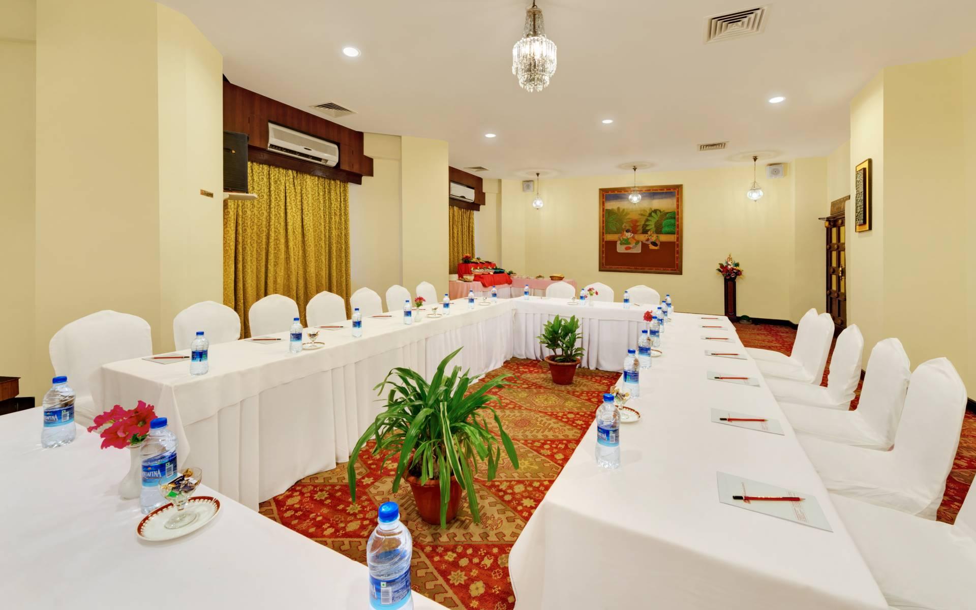 Conference Hall ambassador ajanta aurangabad - The Ambassador   Heritage Hotels in Mumbai, Aurangabad, Chennai - Meetings & Events
