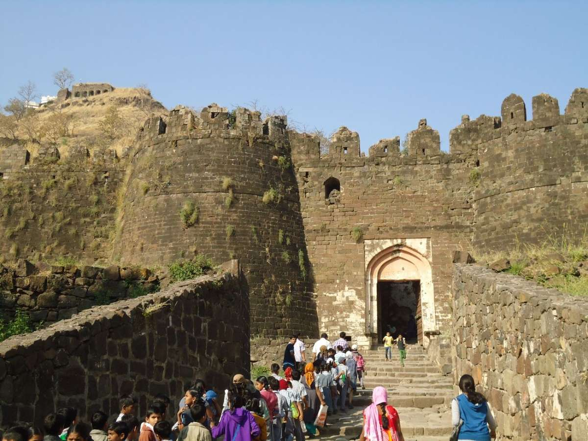 Daulatabad Fort - The Ambassador | Heritage Hotels in Mumbai, Aurangabad, Chennai - Long Stay Offer