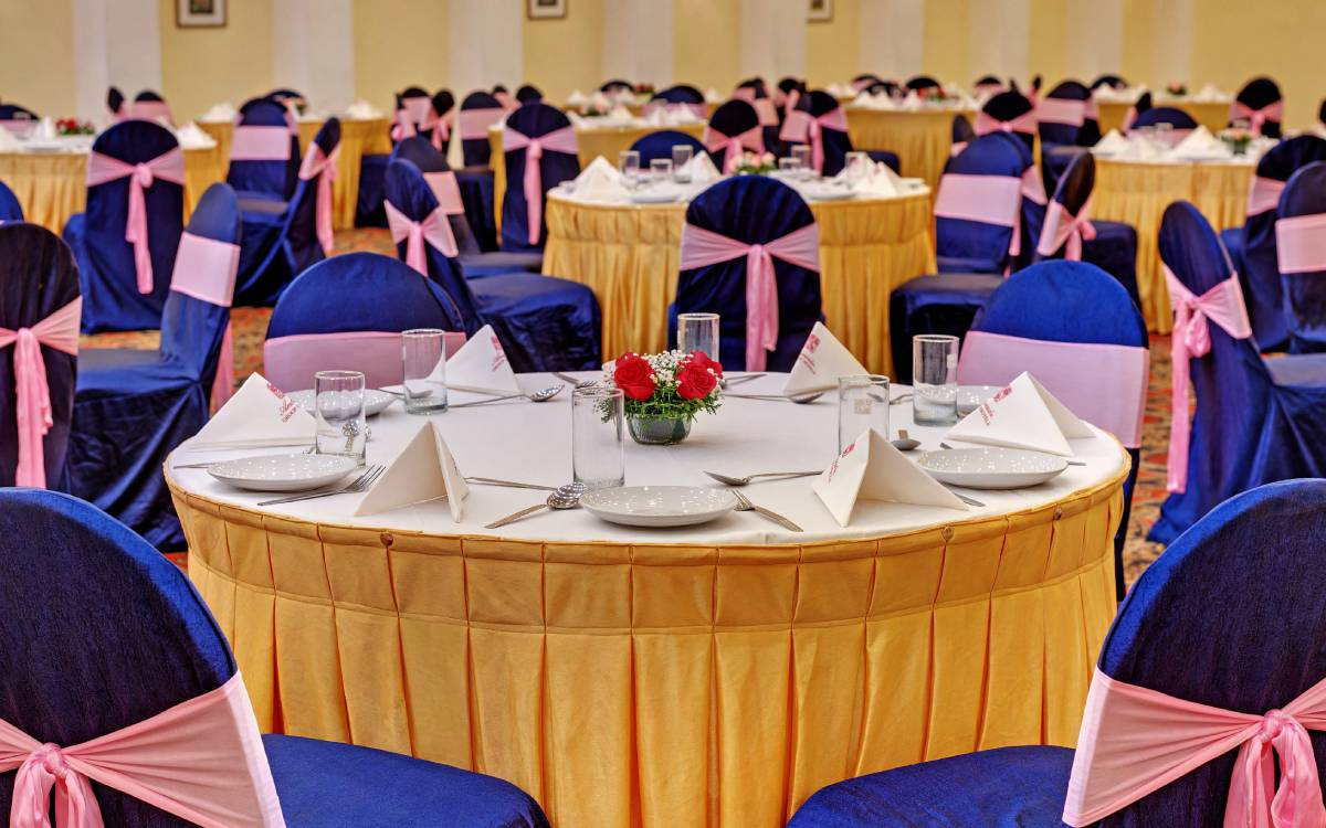 Dynasty chennai ambassador pallava meeting banquet chair