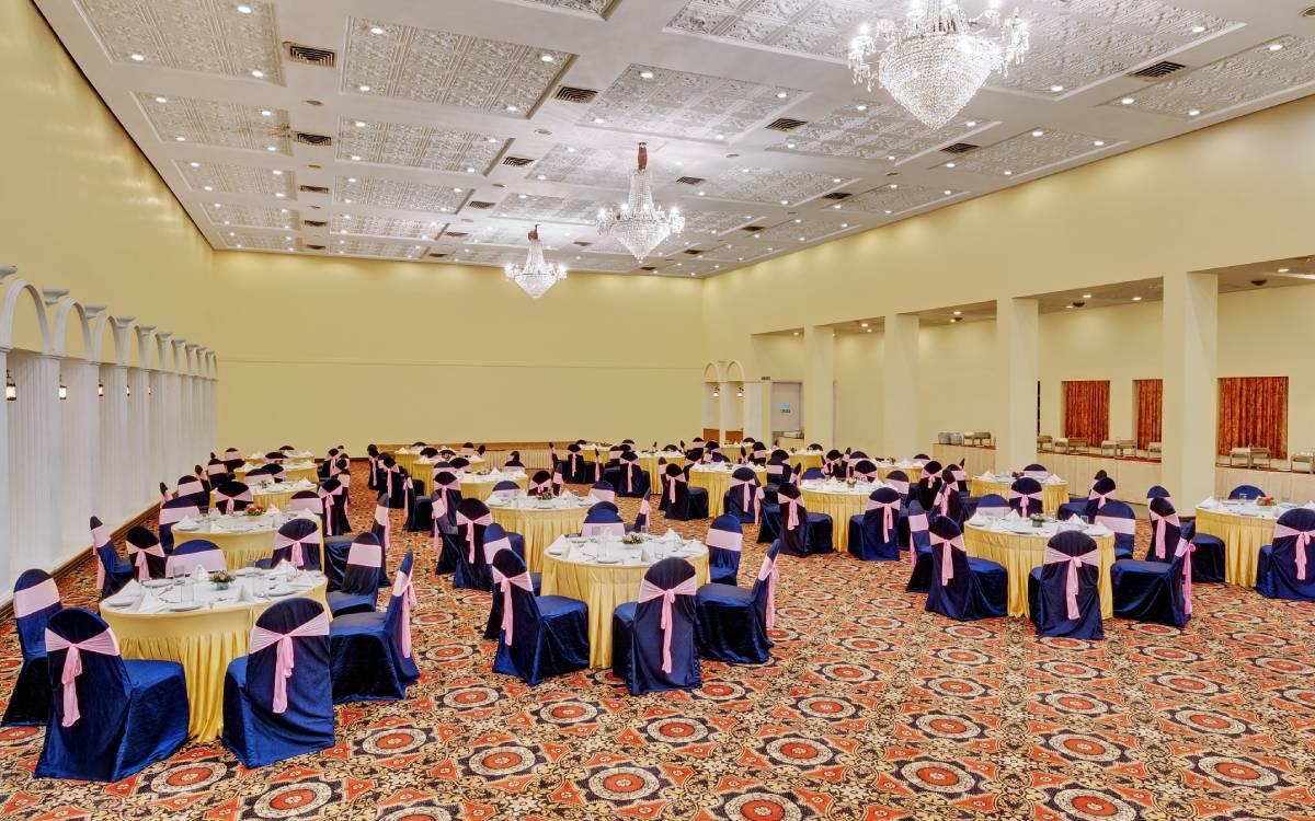 Dynasty chennai ambassador pallava meeting banquet - The Ambassador | Heritage Hotels in Mumbai, Aurangabad, Chennai - Meetings & Events
