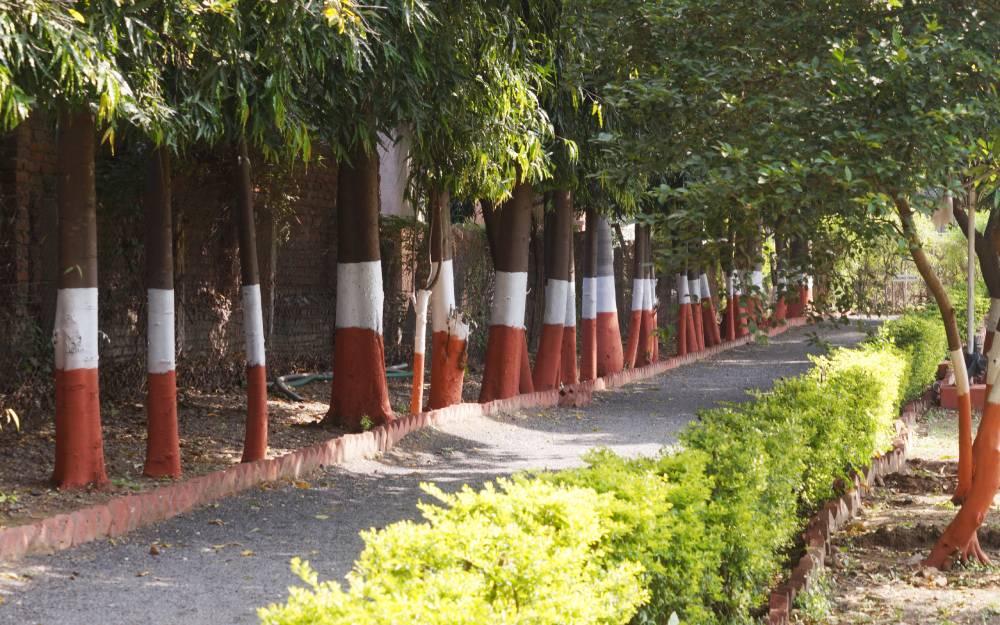 Jogging Track facility ambassador ajanta aurangabad - The Ambassador | Heritage Hotels in Mumbai, Aurangabad, Chennai - Facilities