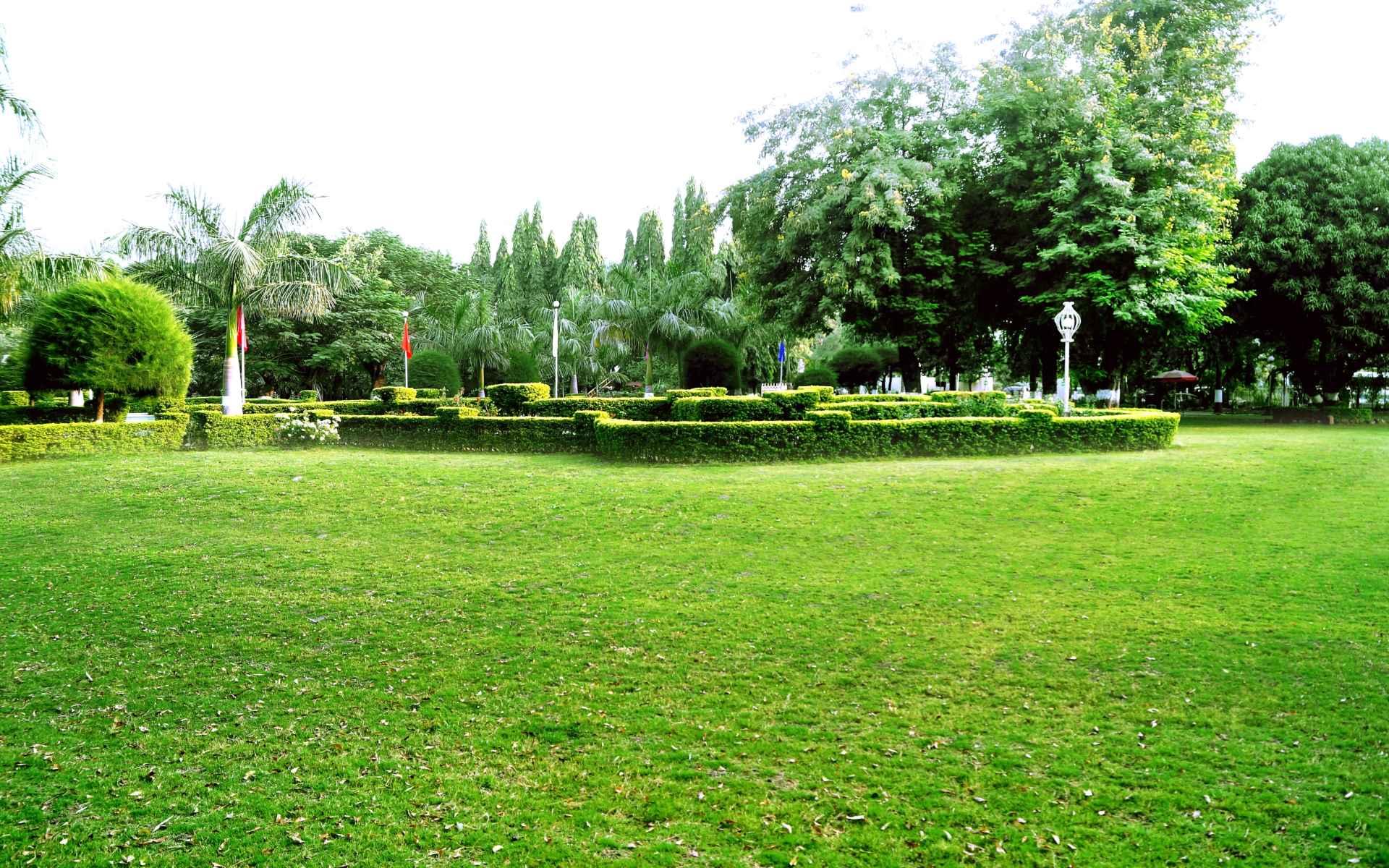 Lawn ambassador ajanta aurangabad