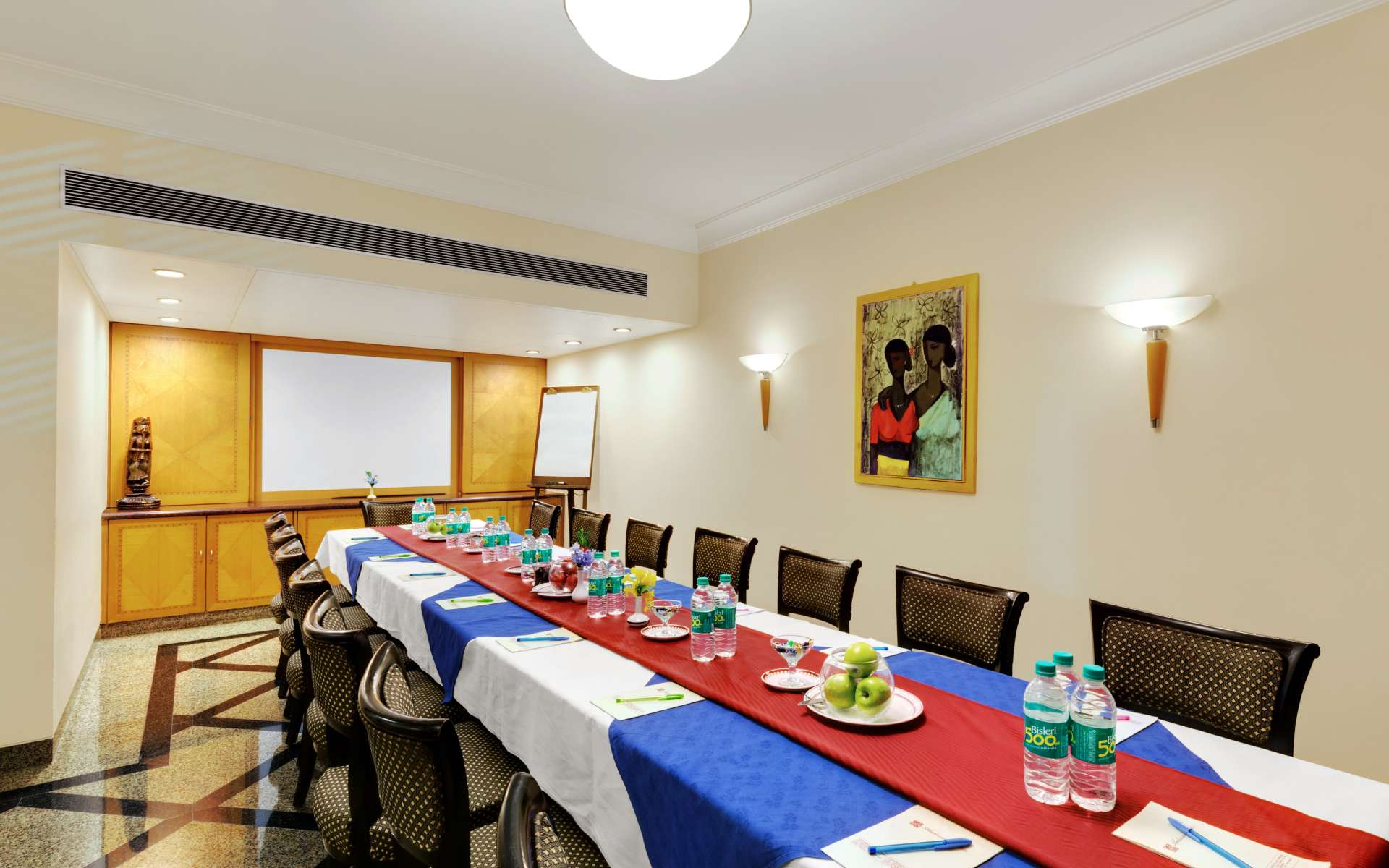 Meeting Room exterior ambassador ajanta aurangabad