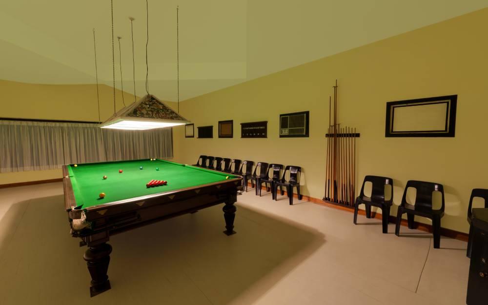 Pool Table facility ambassador ajanta aurangabad - The Ambassador | Heritage Hotels in Mumbai, Aurangabad, Chennai - Facilities