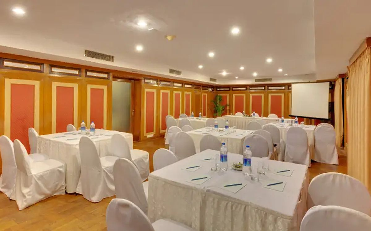 Regency chennai ambassador pallava meeting banquet chair - The Ambassador | Heritage Hotels in Mumbai, Aurangabad, Chennai - Meetings & Events