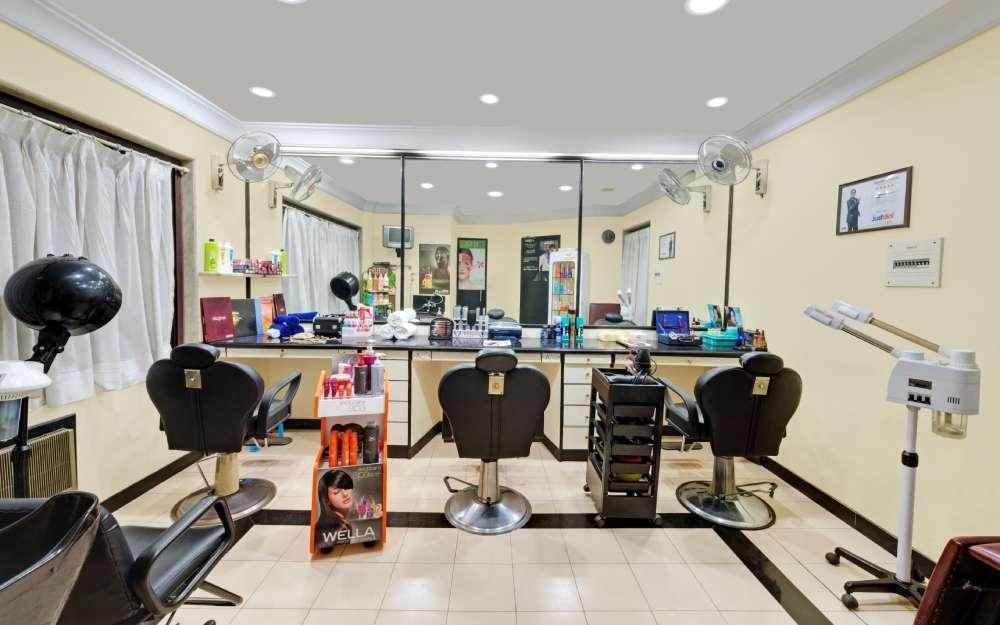 Salon facility ambassador ajanta aurangabad - The Ambassador | Heritage Hotels in Mumbai, Aurangabad, Chennai - Facilities