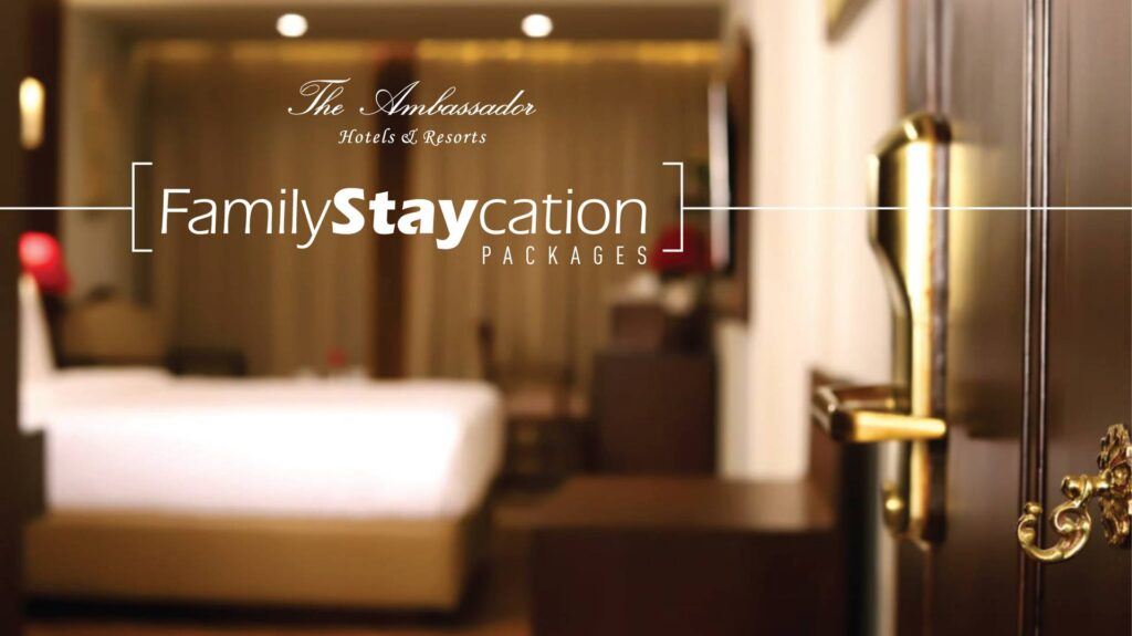 Staycation Creative mumbai - The Ambassador | Heritage Hotels in Mumbai, Aurangabad, Chennai - Citybite
