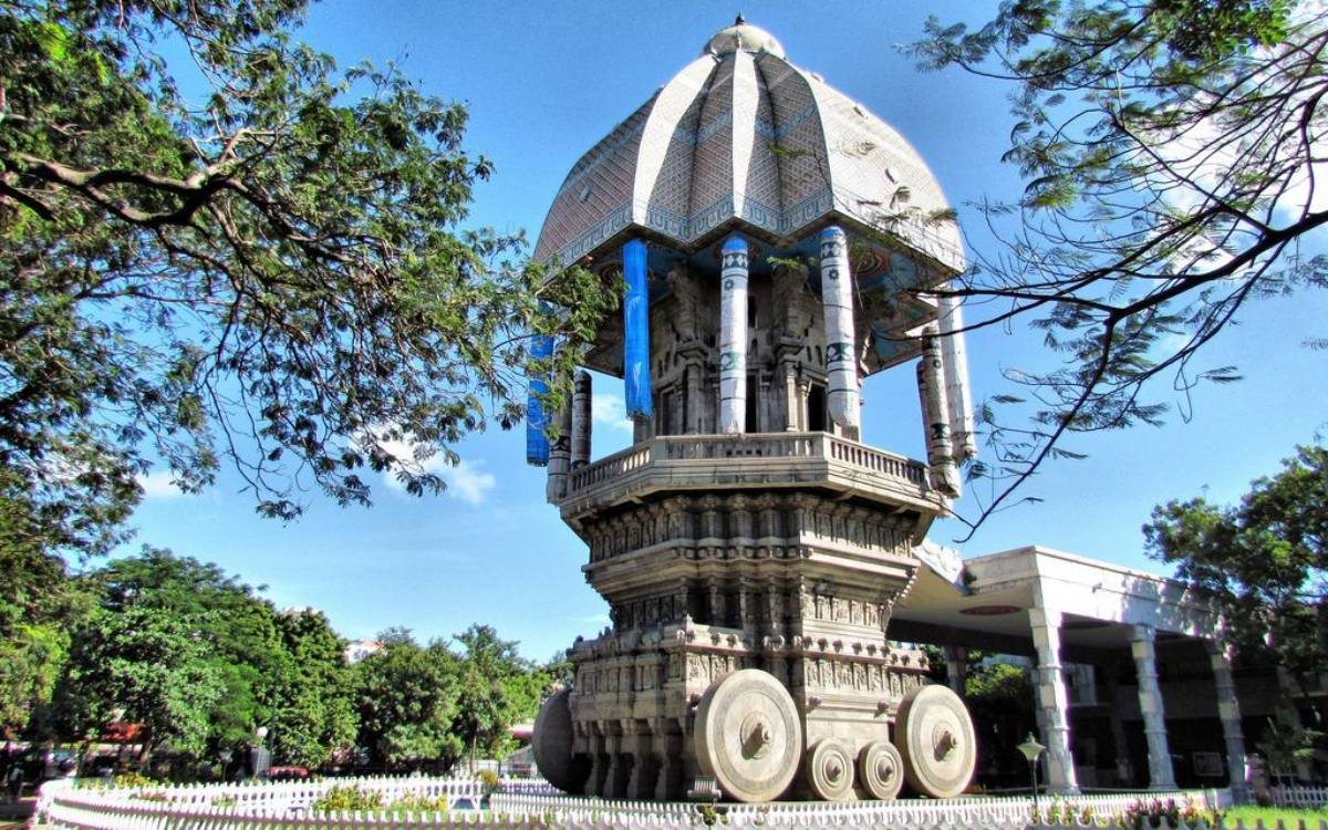 Valluvar Kottam ambassador pallav chennai - The Ambassador | Heritage Hotels in Mumbai, Aurangabad, Chennai - Long Stay Offer