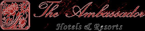 ambassador hotel resort - The Ambassador | Heritage Hotels in Mumbai, Aurangabad, Chennai - Our Story