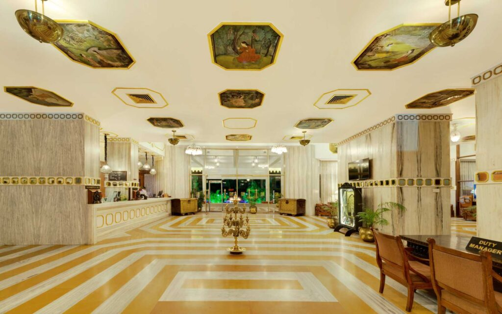 aurangabadbanner ambassador ajanta - The Ambassador | Heritage Hotels in Mumbai, Aurangabad, Chennai - Long Stay Offer