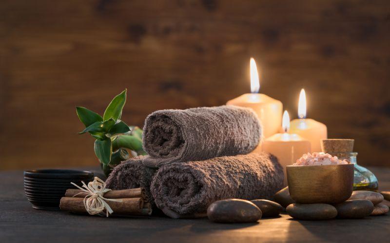 beauty spa towel - The Ambassador | Heritage Hotels in Mumbai, Aurangabad, Chennai - Facilities