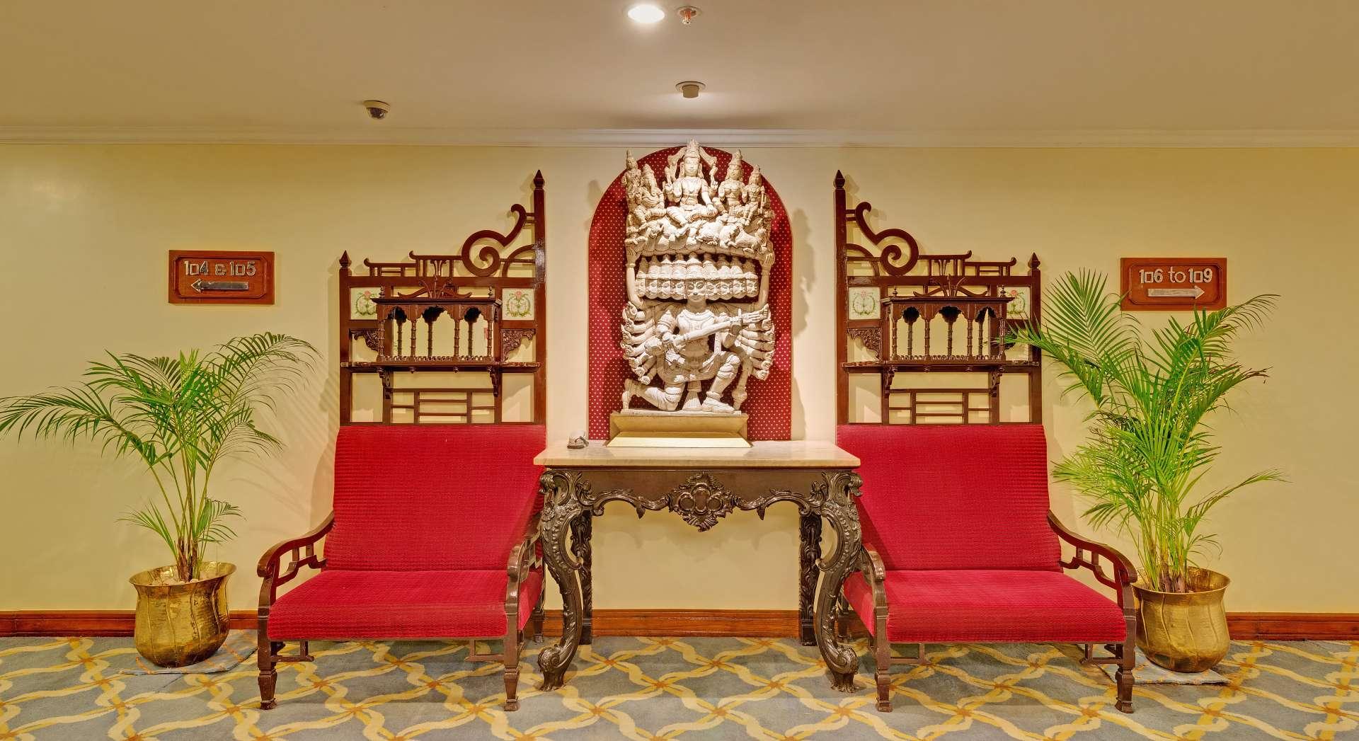 chennai Heritage Room ambassador pallava entrance - The Ambassador | Heritage Hotels in Mumbai, Aurangabad, Chennai - Terms & Conditions