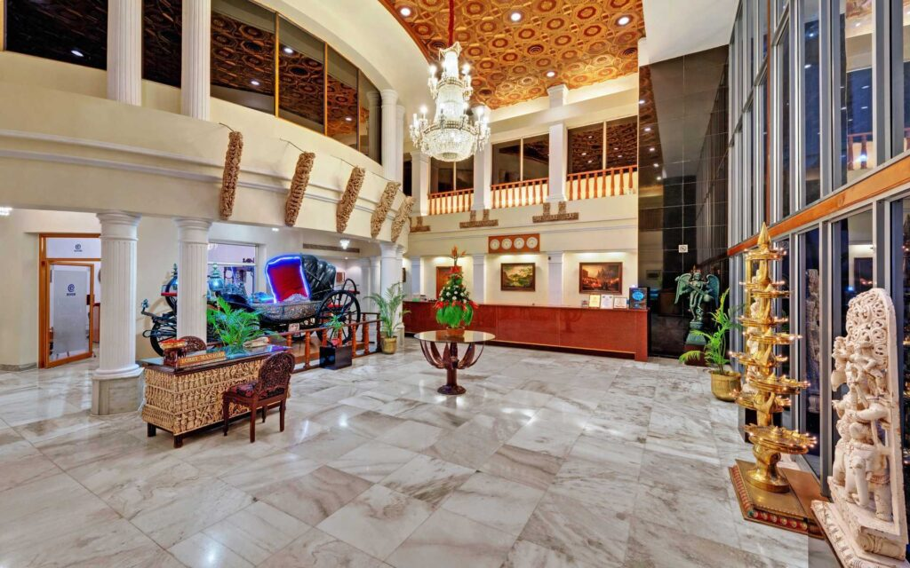 chennai banner ambassador pallava - The Ambassador | Heritage Hotels in Mumbai, Aurangabad, Chennai - Long Stay Offer
