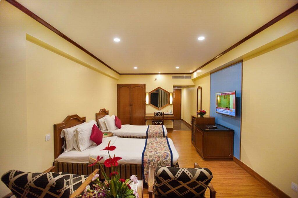 chennai executive room ambassador pallava side - The Ambassador | Heritage Hotels in Mumbai, Aurangabad, Chennai - Executive Room