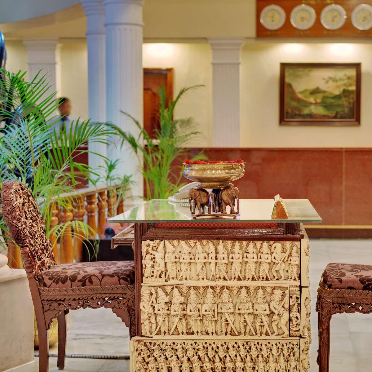 chennai reception square - The Ambassador | Heritage Hotels in Mumbai, Aurangabad, Chennai - Careers