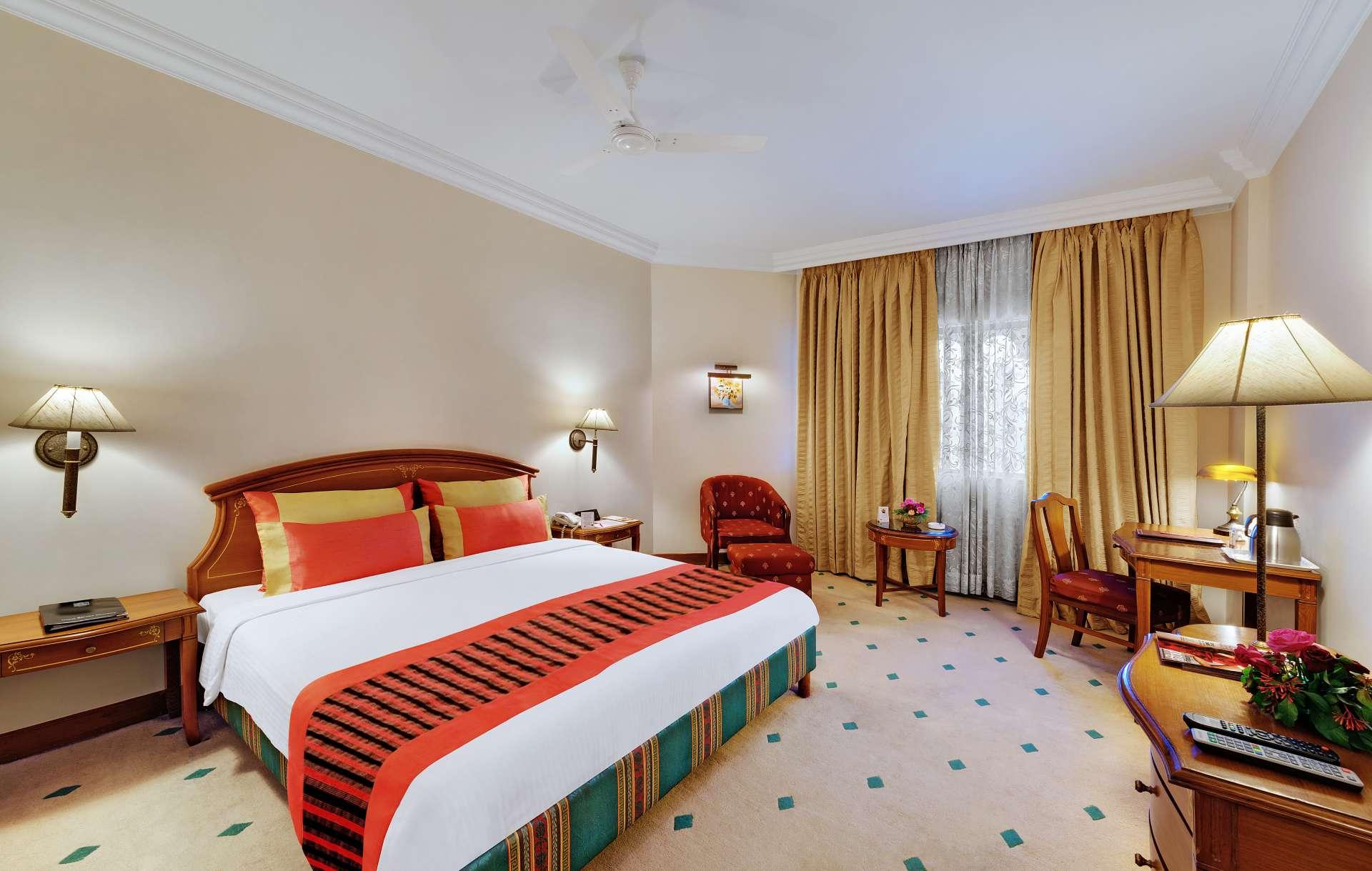 executive room 1 ambassador ajanta aurangabad - The Ambassador | Heritage Hotels in Mumbai, Aurangabad, Chennai - Our Rooms