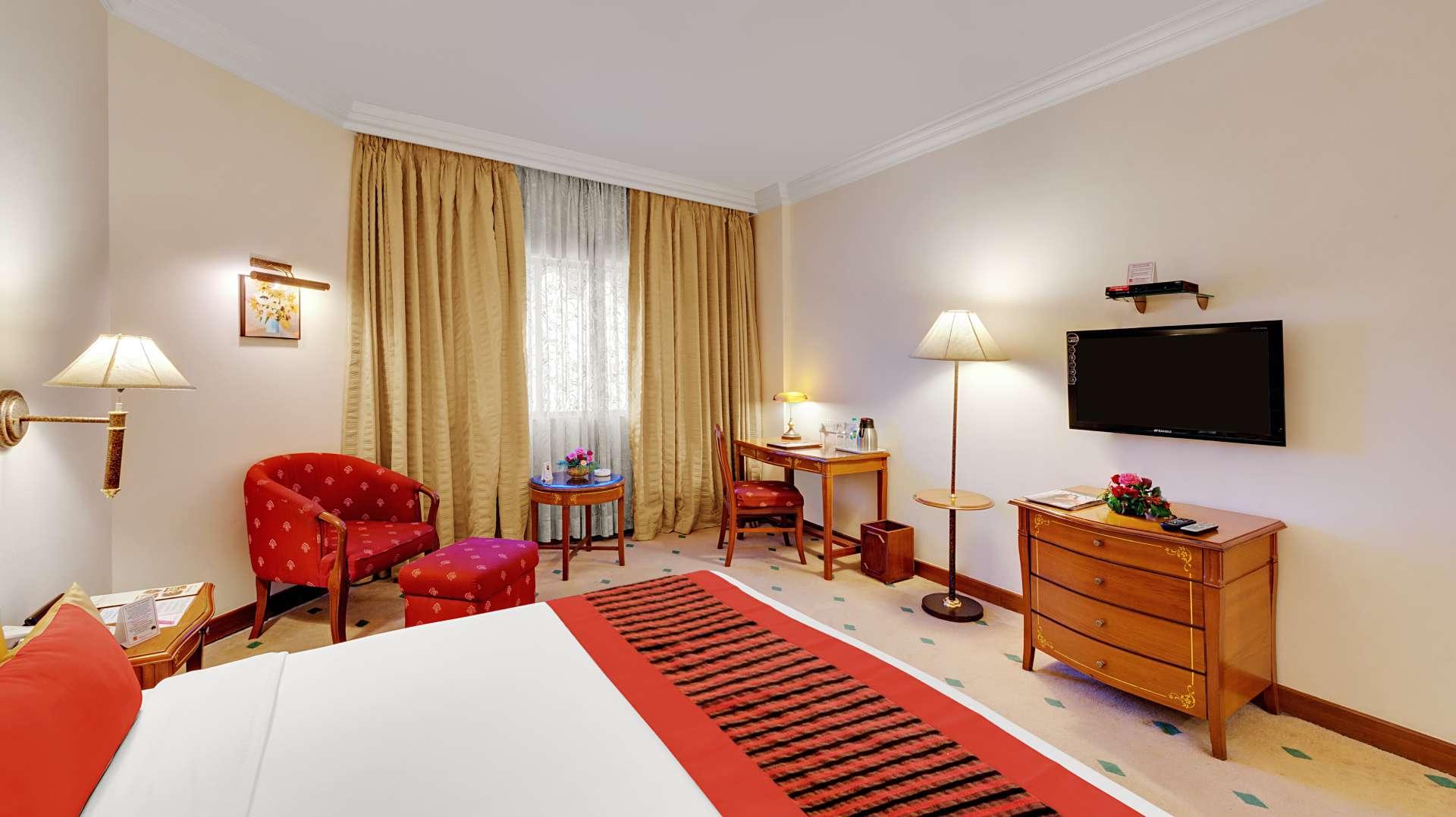 executive room 2 ambassador ajanta aurangabad - The Ambassador | Heritage Hotels in Mumbai, Aurangabad, Chennai - Executive Room