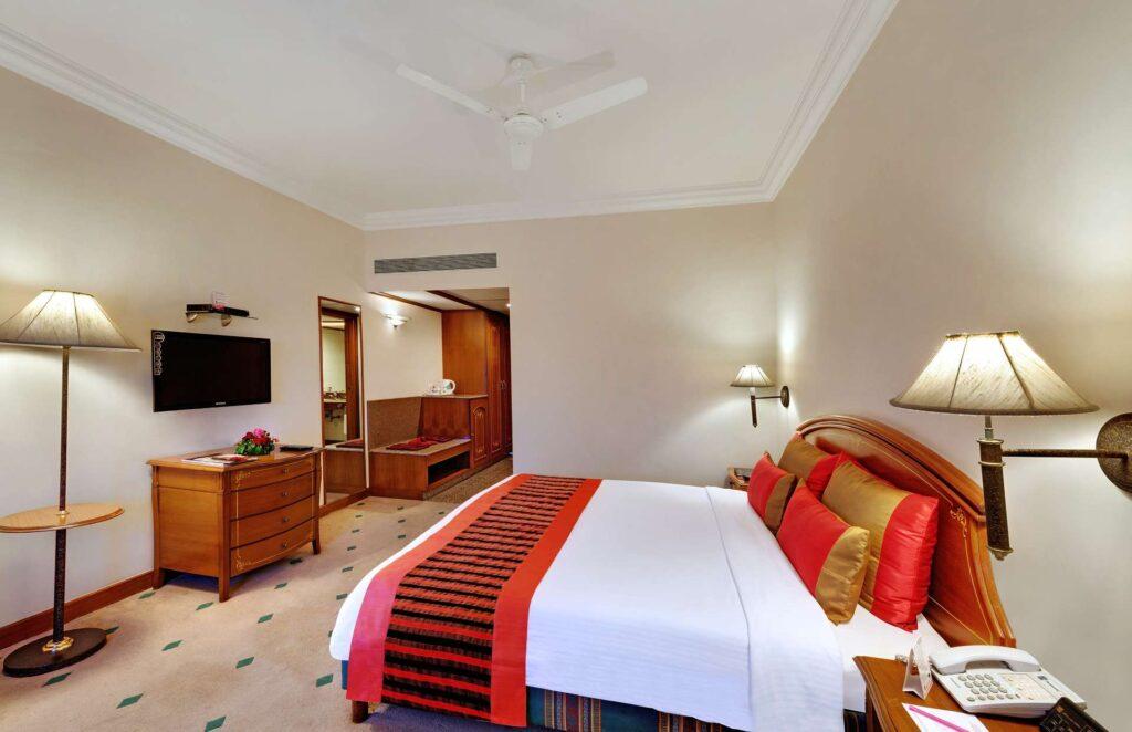 executive room 3 ambassador ajanta aurangabad - The Ambassador | Heritage Hotels in Mumbai, Aurangabad, Chennai - Executive Room