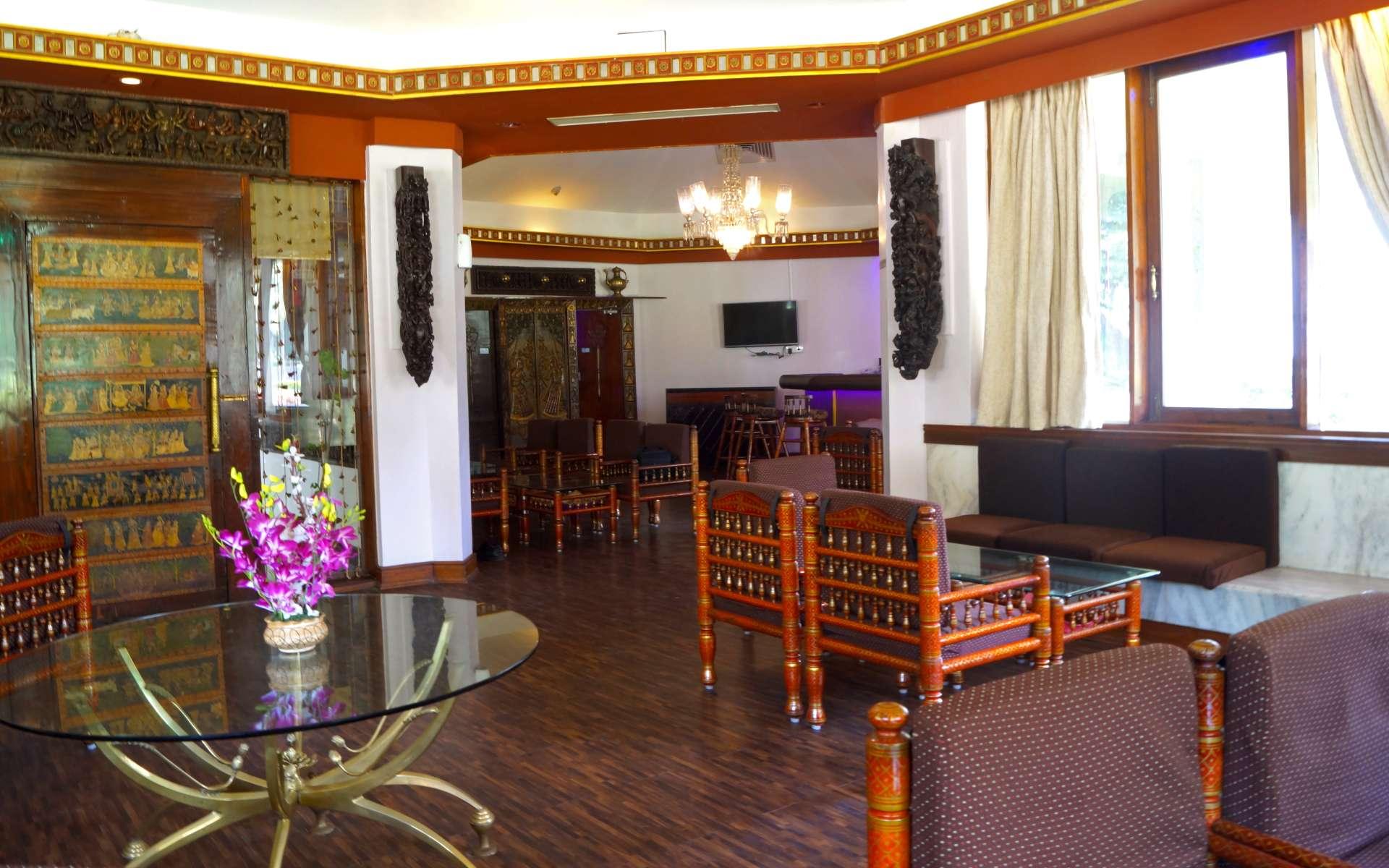 garbah Restaurant Ambassador Ajanta Aurangabad Dining - The Ambassador | Heritage Hotels in Mumbai, Aurangabad, Chennai - Dining