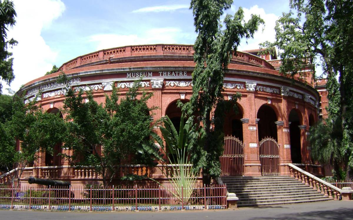 government museum chennai ambassador pallava citybite - The Ambassador | Heritage Hotels in Mumbai, Aurangabad, Chennai - Long Stay Offer