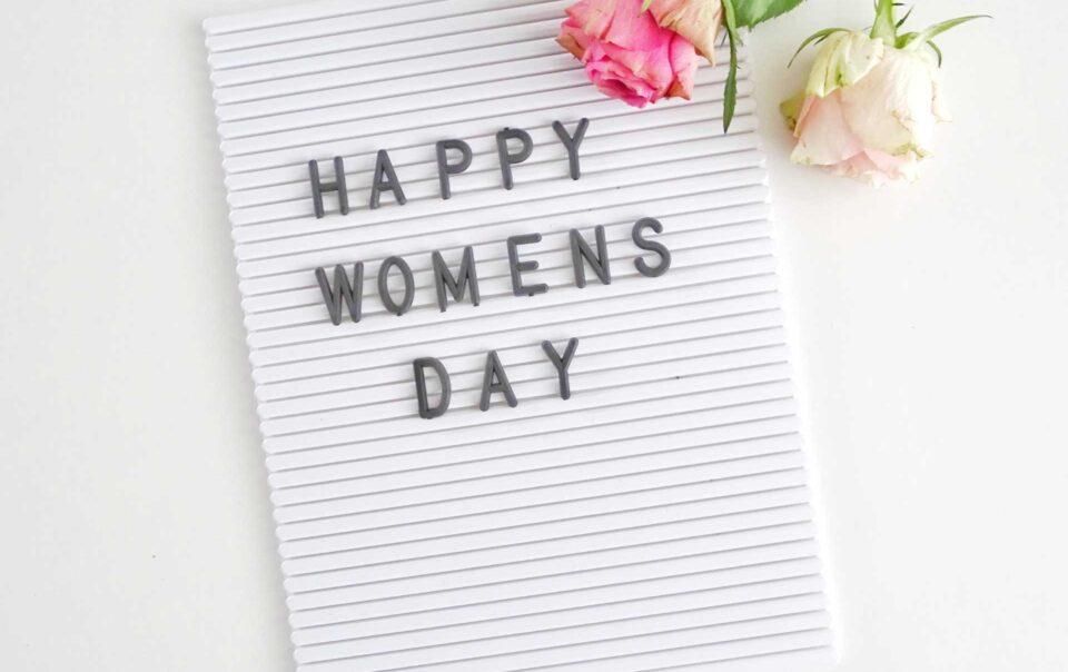 happy women day - The Ambassador | Heritage Hotels in Mumbai, Aurangabad, Chennai - Blogs