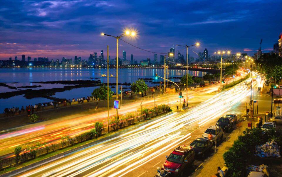 marine drive - The Ambassador | Heritage Hotels in Mumbai, Aurangabad, Chennai - Blogs