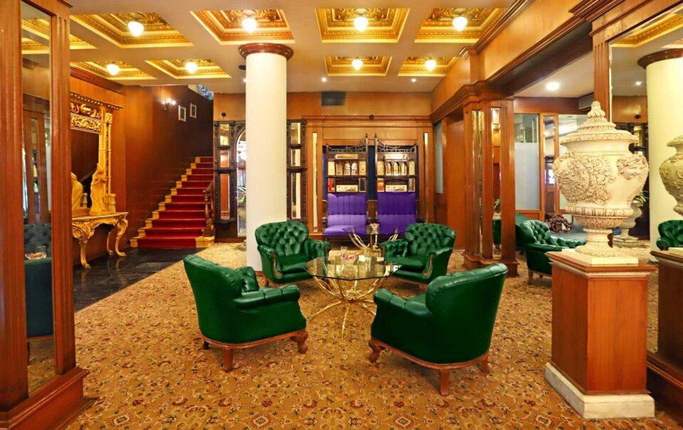 mumbai banner the ambassador - The Ambassador | Heritage Hotels in Mumbai, Aurangabad, Chennai - Newsroom