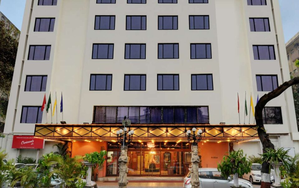 mumbai exterior 1200 - The Ambassador | Heritage Hotels in Mumbai, Aurangabad, Chennai - Newsroom