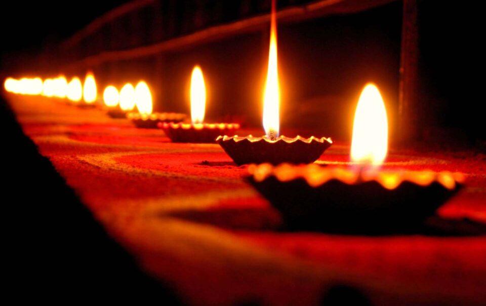oil lamps - The Ambassador | Heritage Hotels in Mumbai, Aurangabad, Chennai - Blogs