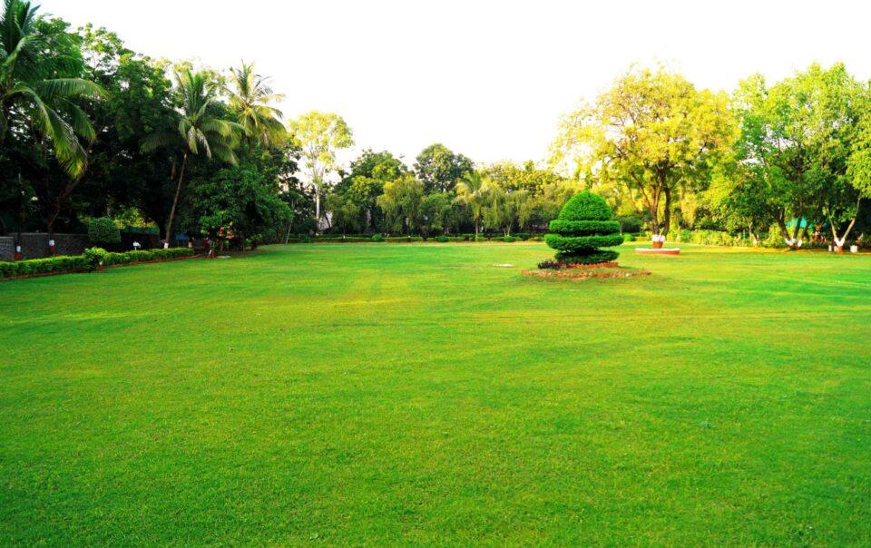wedding lawns ambassador ajanta aurangabad 2 - The Ambassador | Heritage Hotels in Mumbai, Aurangabad, Chennai - Ambassador Ajanta Aurangabad