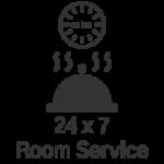 24 hours room service 1 - The Ambassador | Heritage Hotels in Mumbai, Aurangabad, Chennai - Ambassador Pallava Chennai