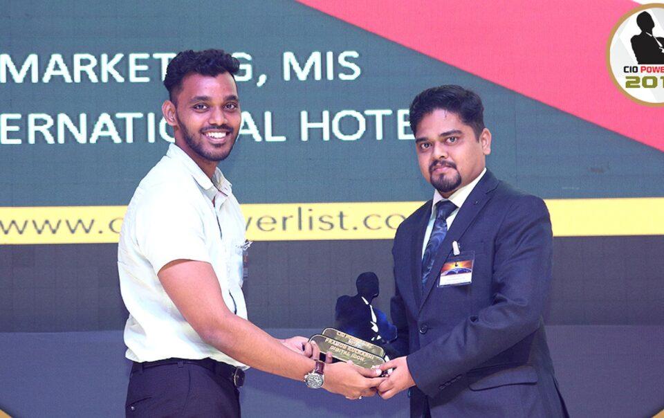 PRAMOD KULKARNI 1 - The Ambassador | Heritage Hotels in Mumbai, Aurangabad, Chennai - Newsroom