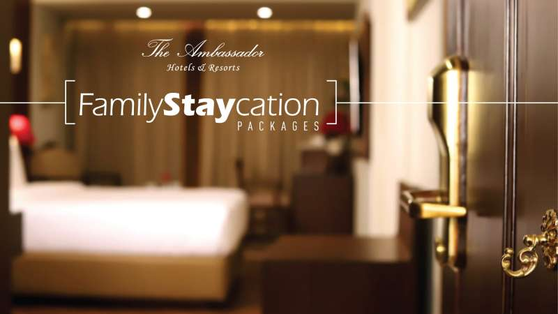 Staycation Creative Mumbai 800 - The Ambassador | Heritage Hotels in Mumbai, Aurangabad, Chennai - Offers & Packages
