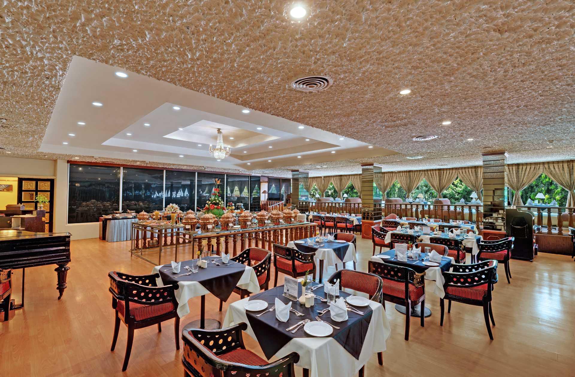 The Society Restaurant ambassador pallava chennai - The Ambassador | Heritage Hotels in Mumbai, Aurangabad, Chennai - Ambassador Pallava Chennai