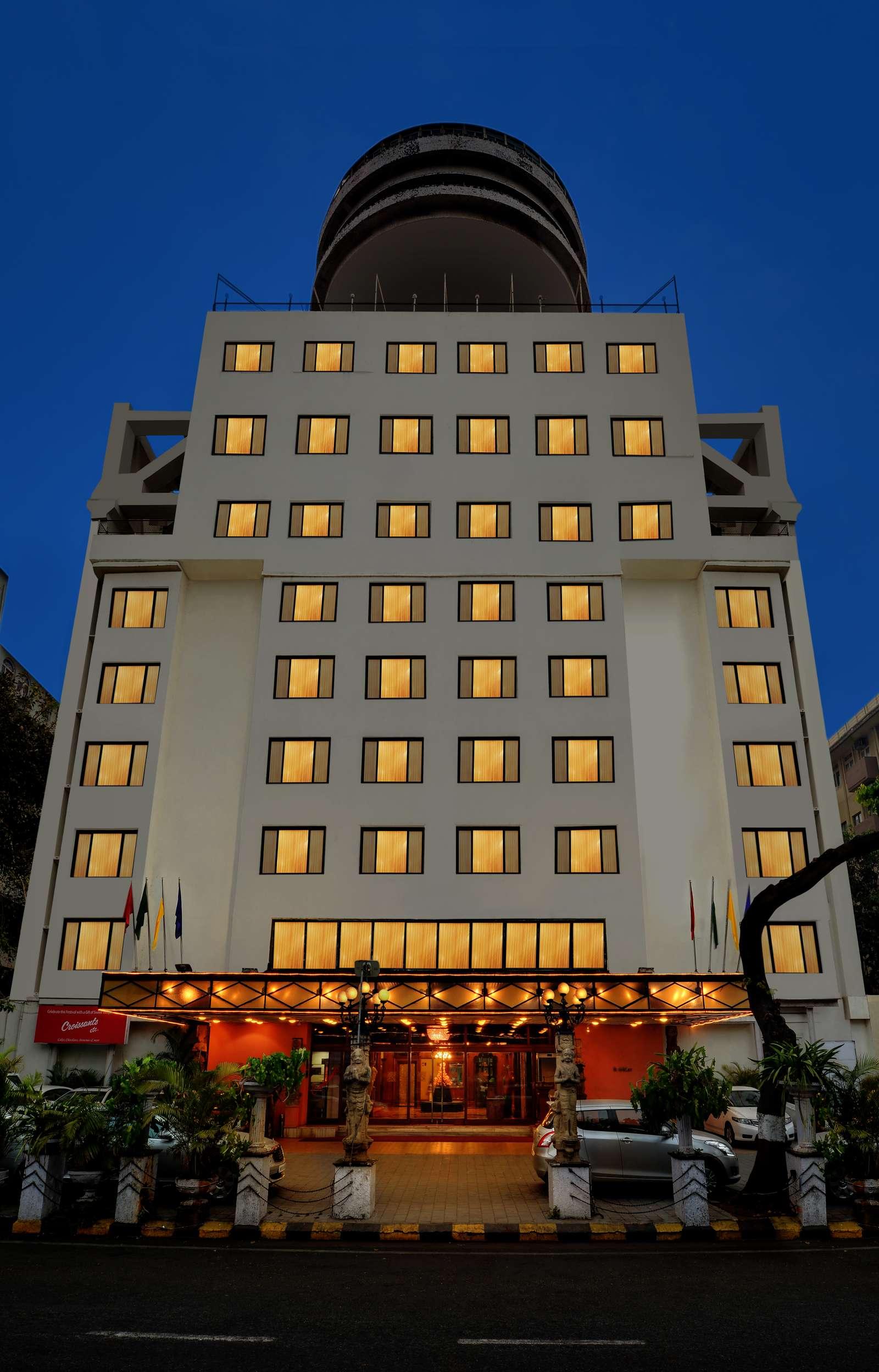 Travel Trade Journal 2020 - The Ambassador | Heritage Hotels in Mumbai, Aurangabad, Chennai - Luxury Hotels Group welcomes The Ambassador Group of Hotels to its growing Portfolio – Travel & Trade Journal