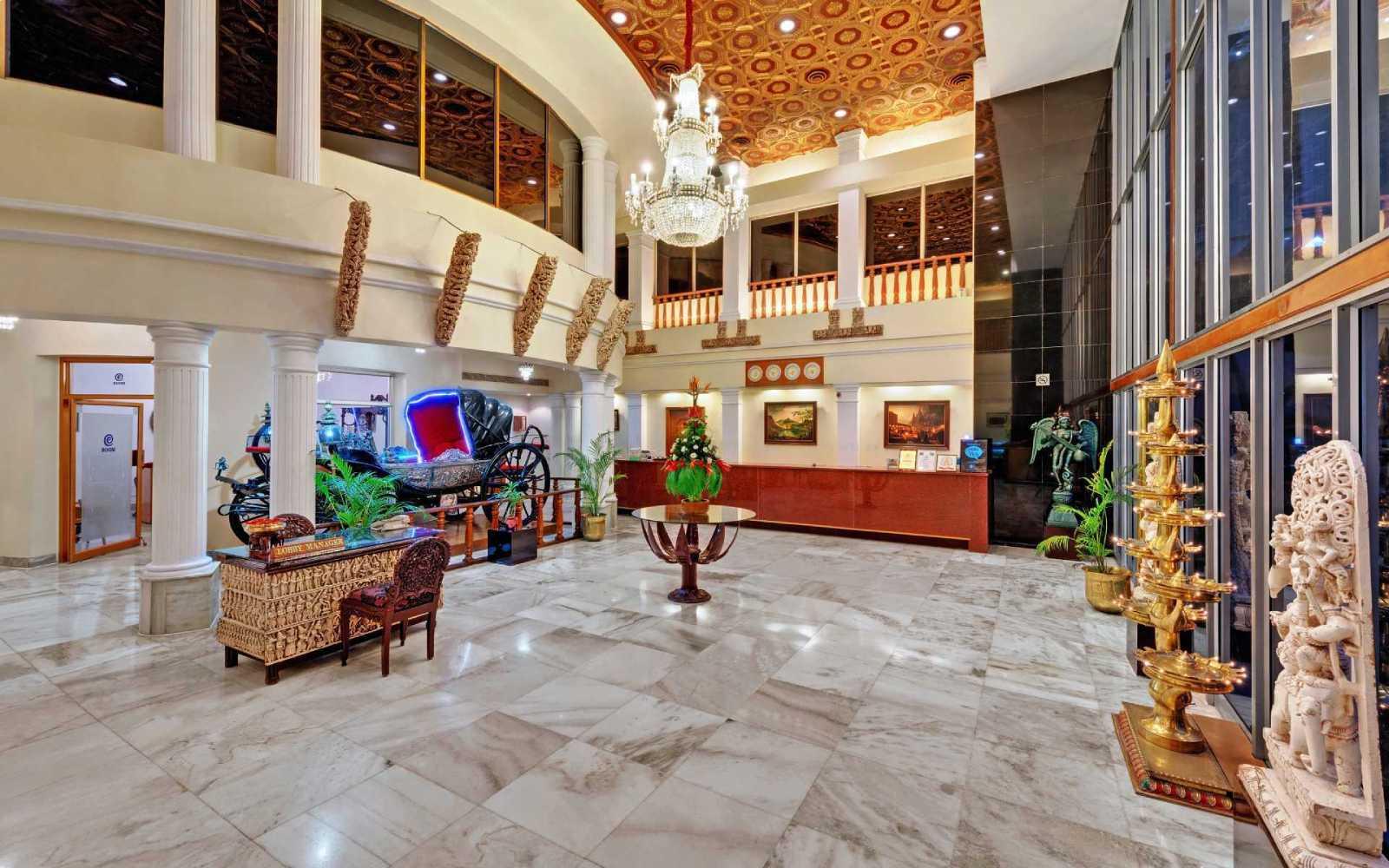 chennai banner ambassador pallava 2 - The Ambassador | Heritage Hotels in Mumbai, Aurangabad, Chennai - Ambassador Hotels